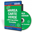 CD Marea Carte Verde a Monografiilor Contabile 2015