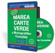 CD Marea Carte Verde a Monografiilor Contabile 2015