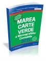 Marea Carte Verde a Monografiilor Contabile 2015