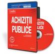 CD Consilier Achizitii Publice