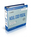 Consilier Noul Cod Fiscal 2016