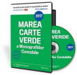 CD Marea Carte verde a Monografiilor contabile 2017
