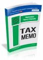 Tax Memo - Memorator Taxe si Impozite