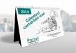 Calendarul contabilului vesel 2018