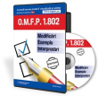 CD OMFP 1802. Modificari, exemple, interpretari
