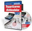 Repartizarea profitului catre actionari si asociati prin dividende