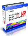 Consilier - Ghid complet pentru Departamentul HR + abonament 12 actualizari