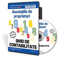 Ghid de contabilitate pentru asociatiile de proprietari.