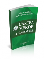 Cartea verde a contabilitatii (varianta tiparita)