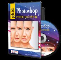 Ghid Photoshop pentru incepatori