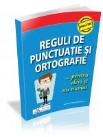 Reguli de punctuatie si ortografie – pentru elevi si nu numai