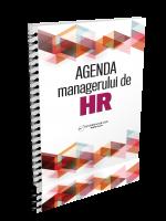 Agenda Managerului de HR 2021 R&S