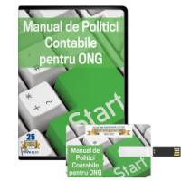 Manual de Politici contabile pentru ONG