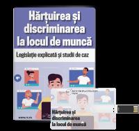 Hartuirea si discriminarea la locul de munca in 2021. Legislatie explicata si studii de caz