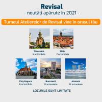 Turneul National ReviSal