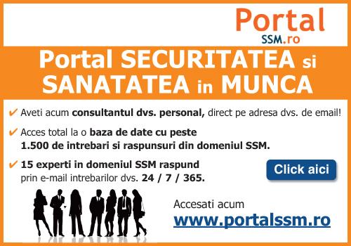 PortalSSM.ro